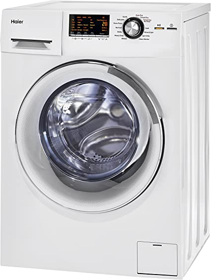 RCA RWD270 Combo Washer Dryer 2.7 cu ft White