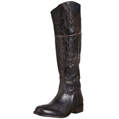 8d07c1008d8 STEVEN by Steve Madden Women's Reins Tall Shafted Riding Boot