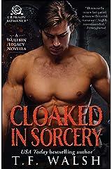 Cloaked in Sorcery (6) (Wulfkin Legacy) Paperback