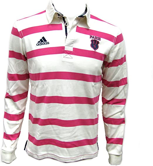 polo adidas homme manches longues