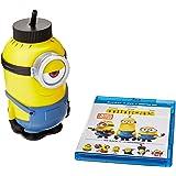 Minions (Blu-ray+DVD+Digital HD+Limited Gift set)