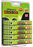 ZIMPLI KIDS LIMITED 5570 Slime Blaster Refill Packs, Green