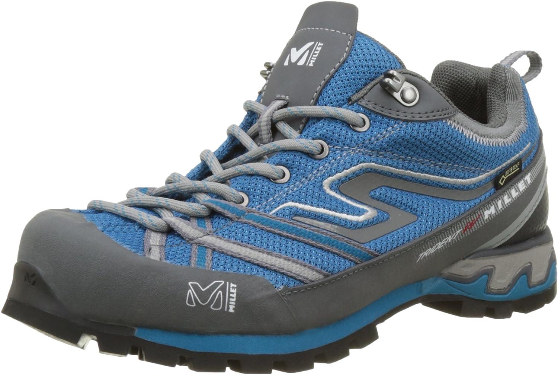 MILLET LD Trident GTX, Zapatos de Low Rise Senderismo para Mujer: Amazon.es: Deportes y aire libre