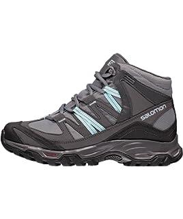 Salomon Mudstone Mid 2 Goretex 394682, Chaussures randonnée