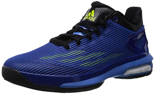 adidas Crazy Light Boost Low Blue, Blu (Blu), 40