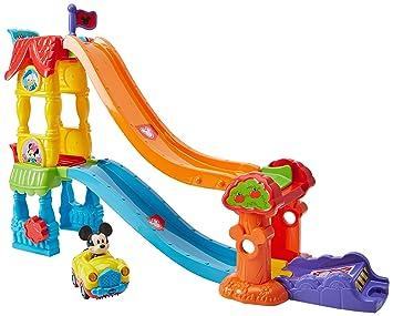 VTech 511803 Disney Happy House - Zapatillas de Dientes: Amazon.es: Juguetes y juegos