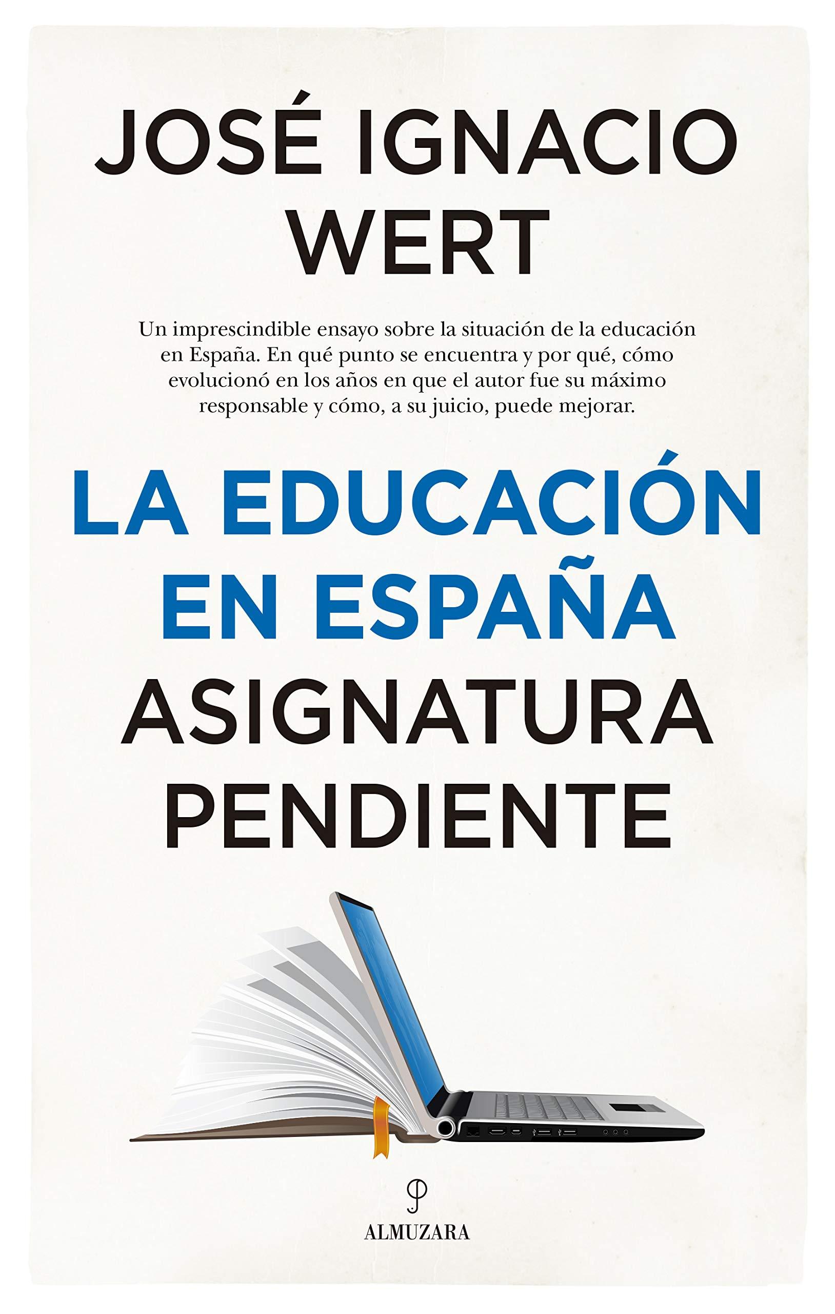 Educación En España. Asignatura Pendiente Pensamiento político ...