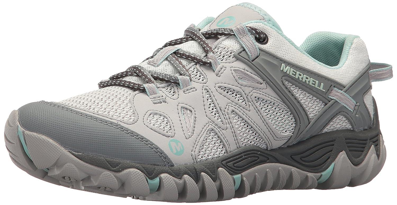 Women Shoe Merrell Womens All Out Blaze Aero Sport Hiking