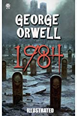 1984 (Illustrated) Kindle Edition