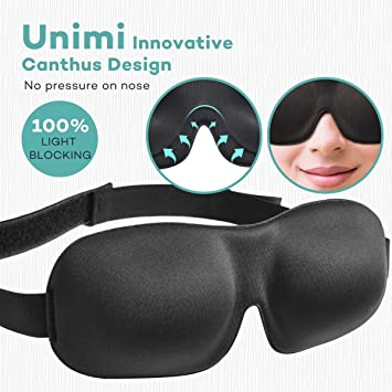Mustache Design Soft Eye Mask for Sleeping, Travel Mr. Bean Organic All Natural Coffee Bean Exfoliating Body Skin Scrub Peppermint 7.8oz