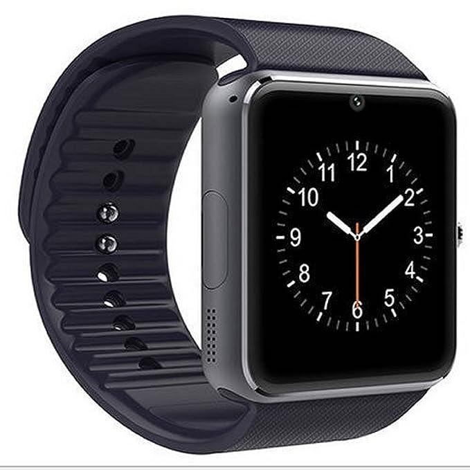 ONEKLICK Dark Grey Universal Smart Watch Reloj de pulsera ...