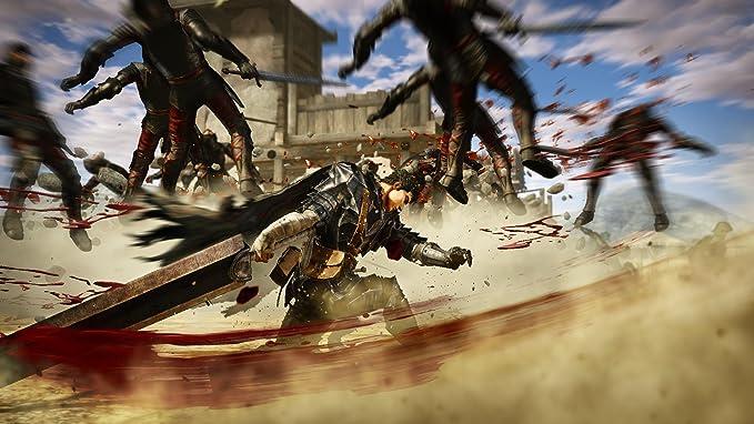 Berserk And The Band Of The Hawk: Amazon.es: Videojuegos
