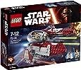 レゴ (LEGO) スター・ウォーズ オビ=ワンのジェダイ・インターセプター 75135