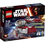 LEGO - 75135 Star Wars: Obi-Wan's Jedi Interceptor
