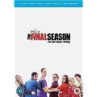 The Big Bang Theory Season 12 [2019]