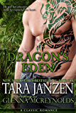 Dragon's Eden (Dragon Series Book 2)