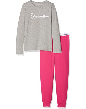 bcd1b8dea Girls  Pyjama Sets  Amazon.co.uk