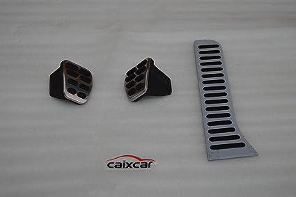 CAIXCAR 006 Pedal Manual para RHD