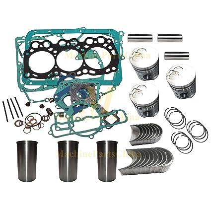 Amazon com: zt truck parts L3E L3E-W461ML L3E-61SDH L3E-61TG