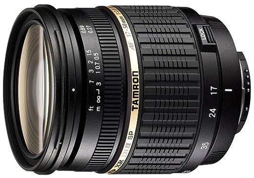 441 opinioni per Tamron SP AF 17- 50mm F/2.8 Di II Obiettivo Zoom per APS-C Canon