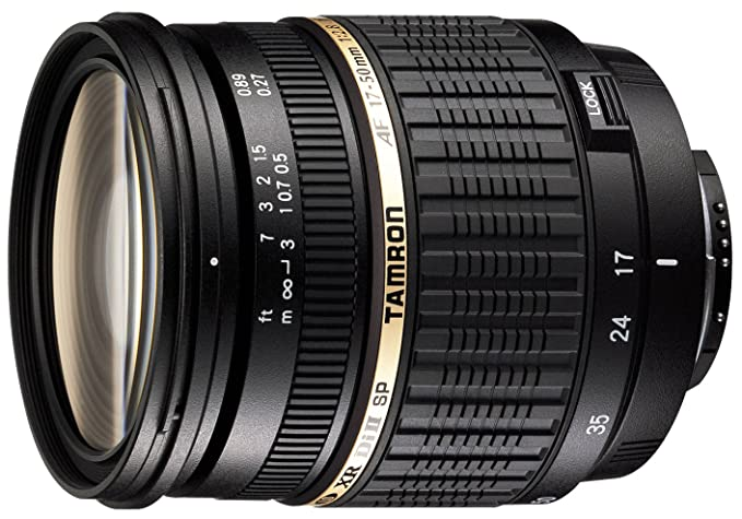 The 8 best lens tamron 17 50 f2 8 non vc for nikon