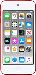 Apple iPod touch (128GB) - PRODUCT(RED) (Latest Model)