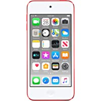 Apple iPod touch (32GB) - PRODUCT(RED) (Latest Model)