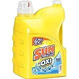 Sun Oxi Liquid Laundry Detergent, 188 fl oz (1)