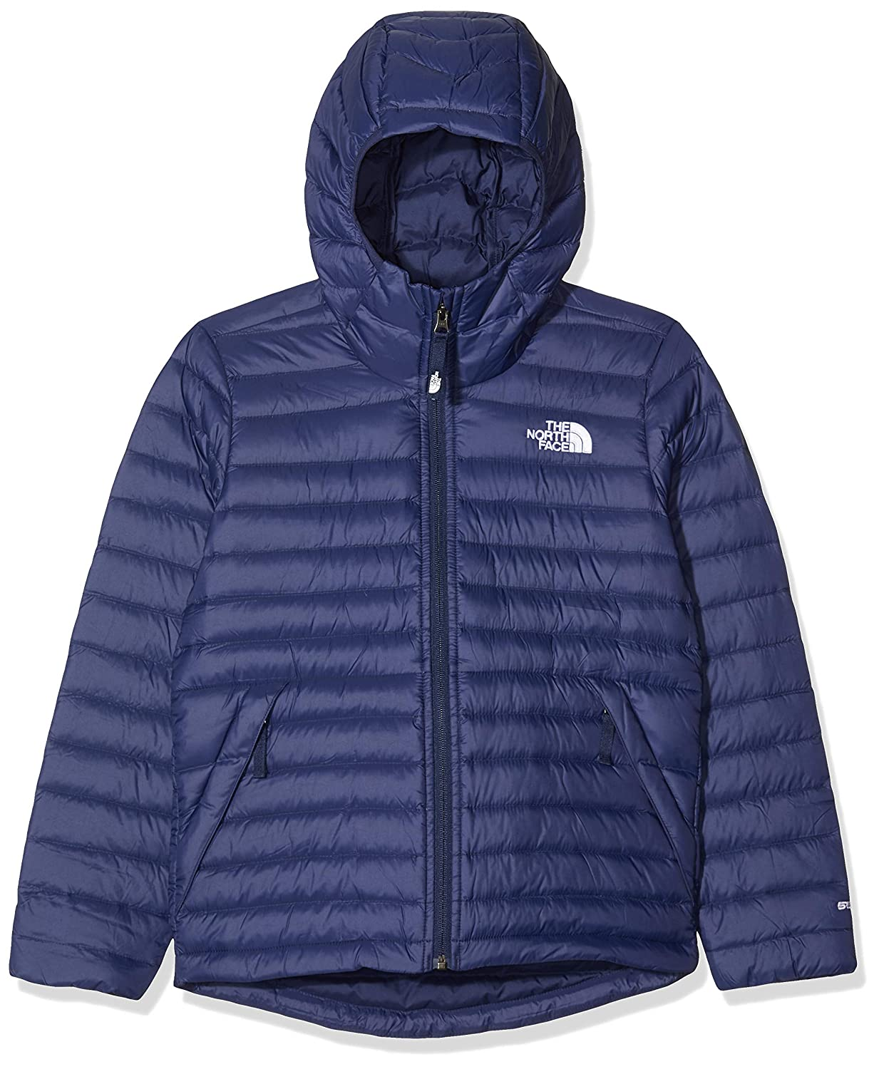 Montague Blau M THE NORTH FACE Kinder B Aconcagua Down HDY Insulated