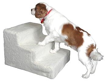 Good Ideas 709 - Escalera para perro/mascota pasos ideal para mayores o pequeños perros: Amazon.es: Productos para mascotas