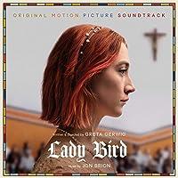 Lady Bird Ost White Vinyl