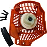 Details about  /For HUSQVARNA 435 435E 440 440E PULL START RECOIL STARTER #544287002 CHAINSAW