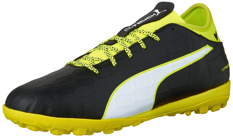 Puma Men's EvoTouch 3 TT Soccer schuhe