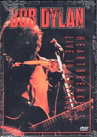 Amazon Com Bob Dylan Live In Australia Dylan Bob Movies Tv