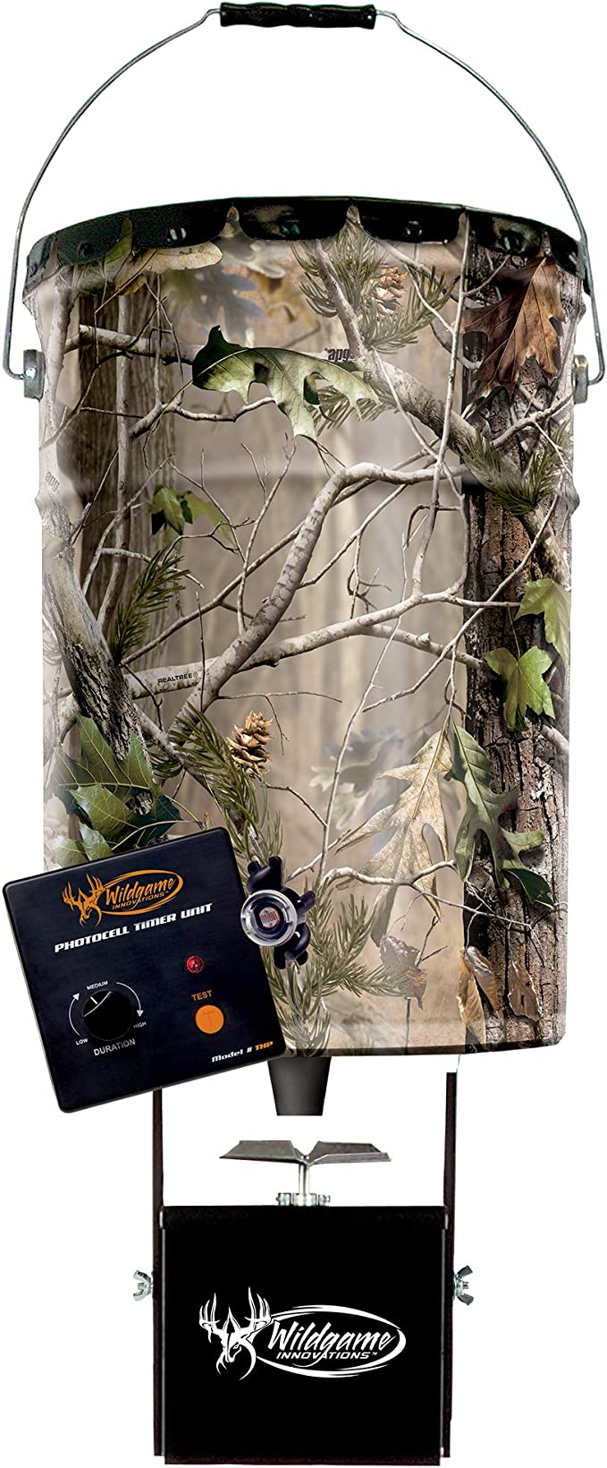 Wildgame Innovations Pail Feeder
