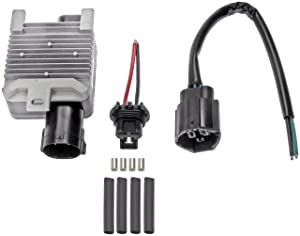 Dorman 902-209 Radiator Fan Relay Kit