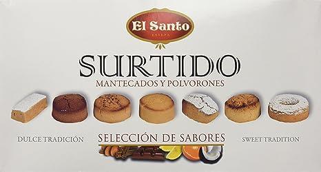El Santo Mantecados - 300 g