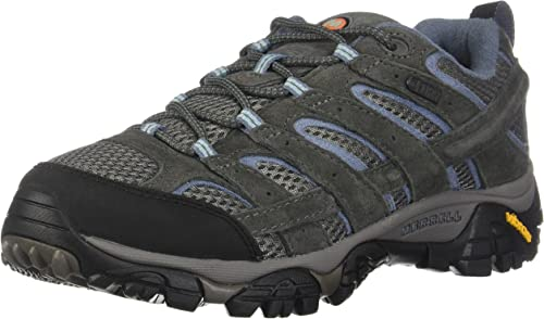 merrell moab 2 hiking shoes amazon