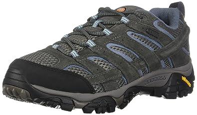 20f7244224 Merrell Women's Moab 2 Waterproof Sneaker