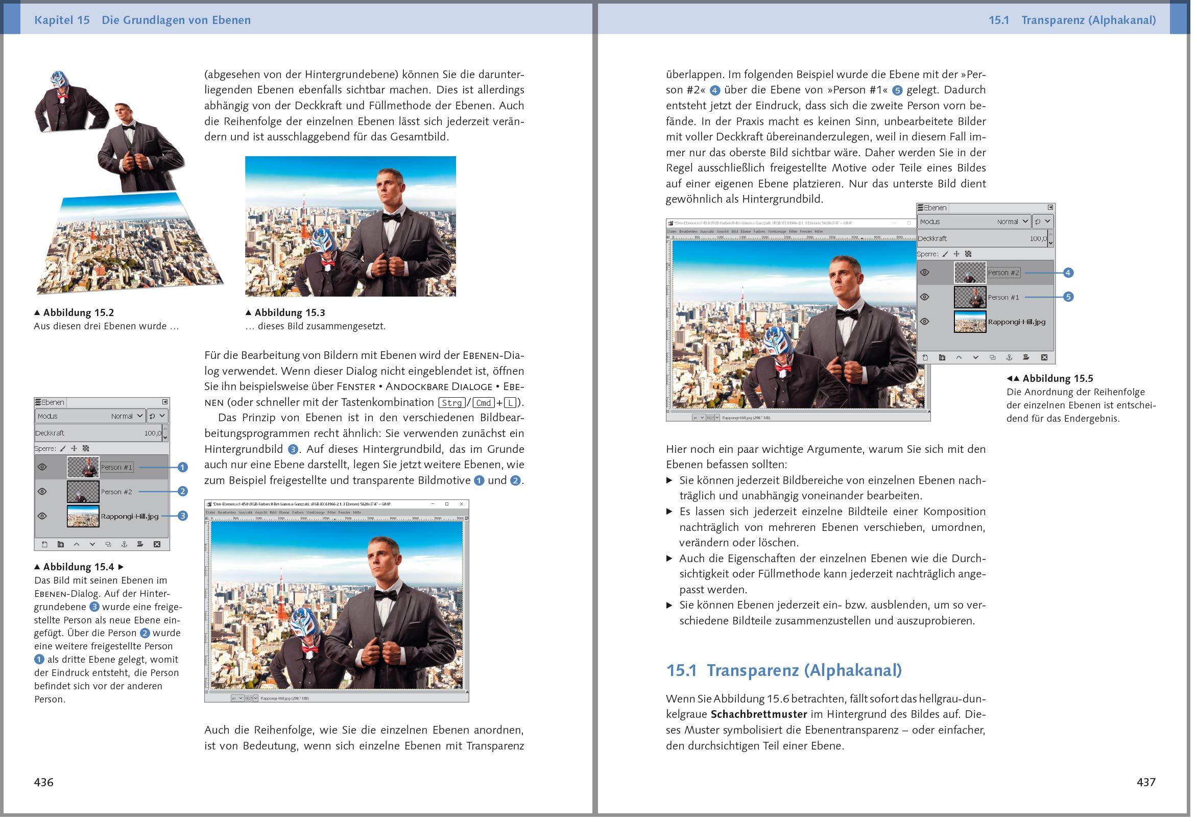 Gimp 2.8 Das Umfassende Handbuch Pdf