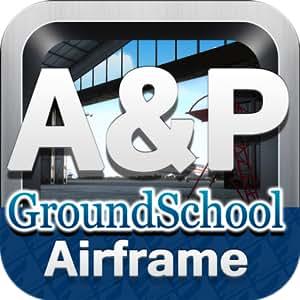 FAA A&P Airframe Test