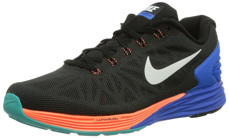 new product 64fcf 9b833 Nike Women's Lunarglide 6 Running Shoes