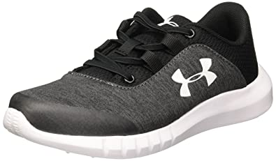 5f026ce05c Under Armour Boy's BPS Mojo Running Shoe