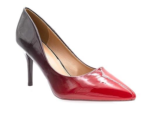 mode de vente chaude le magasin comment avoir Fashion Shoes - Escarpin Femme Dégradé Brillant Sexy ...
