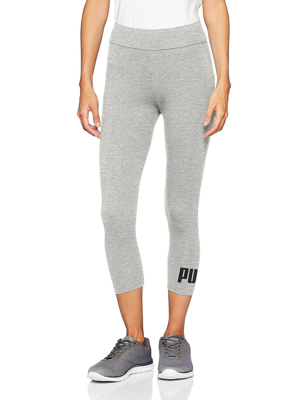 Puma Ess 3/4Logo Pantaloni Leggings 851815