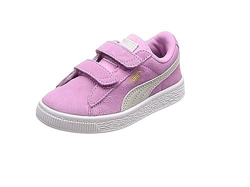 e5869520803 Puma Suede Classic V PS 36507519, Trainers: Amazon.co.uk: Shoes & Bags