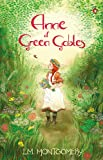 Anne of Green Gables (Anne of Green Gables,Virago Modern Classics)