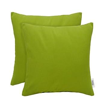 Amazon.com: RSH Décor - Juego de 2 almohadas decorativas ...