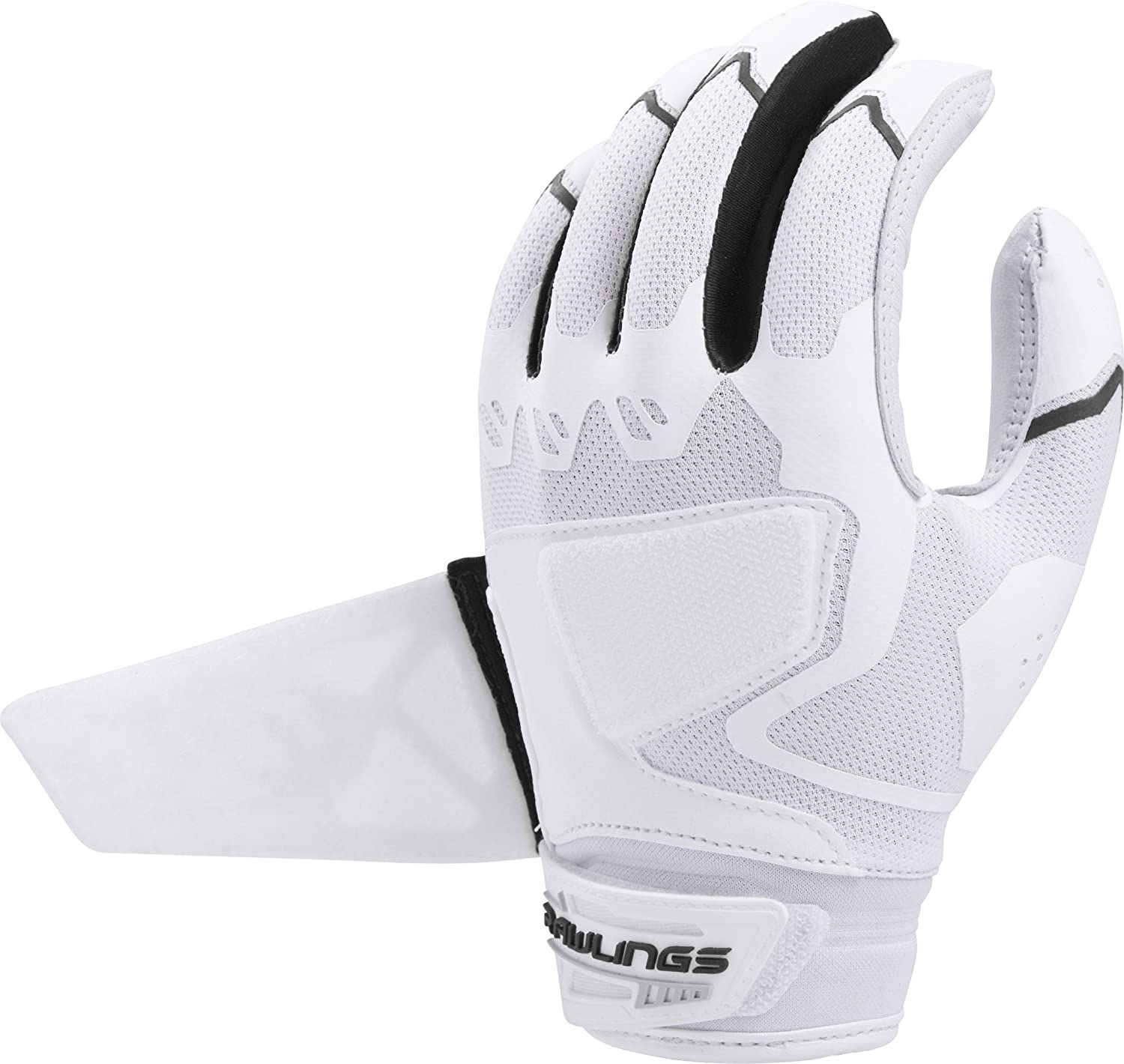 Rawlings FP Adult Workhorse PRO Batting Gloves