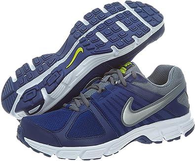 Aflojar Corea vagón  Amazon.com: Nike Downshifter 5 para hombre 538257 estilo: 538257 – 401 –  tamaño: 15: Shoes